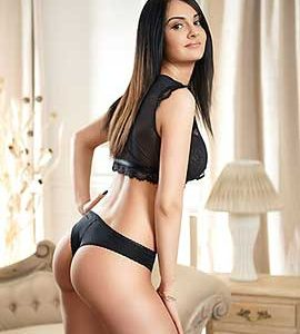 Mumbai girlfriend experience escorts