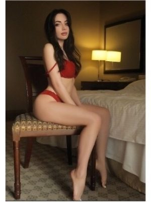 Russian Escorts in Dadar